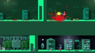 Not A Hero - Screenshots (5)