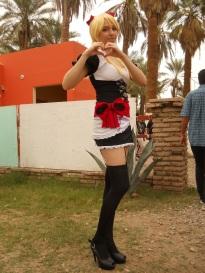 Ongaku Fest 2015 - Galeria de Cosplay (19)