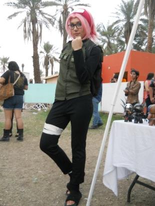 Ongaku Fest 2015 - Galeria de Cosplay (39)