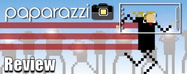 Paparazzi - Reseña