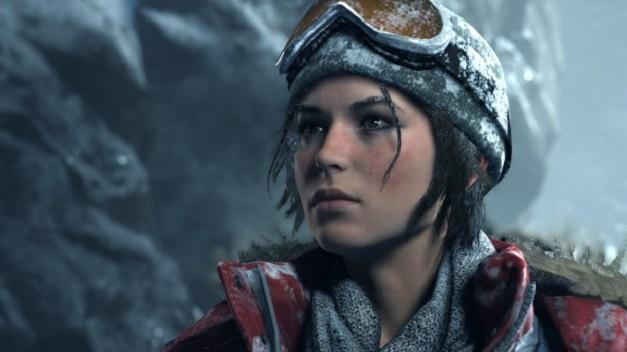 Rise Of The Tomb Raider - Galeria (1)