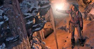Rise Of The Tomb Raider - Galeria (10)