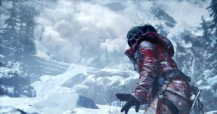 Rise Of The Tomb Raider - Galeria (11)