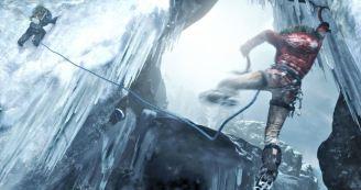Rise Of The Tomb Raider - Galeria (2)