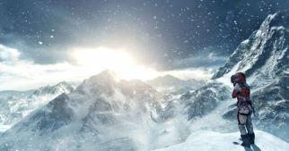 Rise Of The Tomb Raider - Galeria (4)