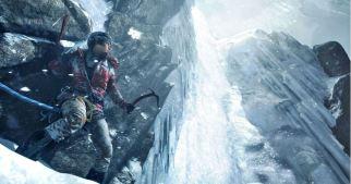 Rise Of The Tomb Raider - Galeria (6)