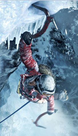 Rise Of The Tomb Raider - Galeria (7)