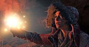 Rise Of The Tomb Raider - Galeria (9)