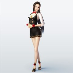 Samurai Warriors 4 II - Special Costume 2 (DLC) (13)