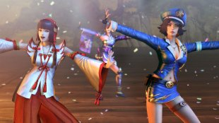 Samurai Warriors 4 II - Special Costume 2 (DLC) (15)