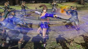Samurai Warriors 4 II - Special Costume 2 (DLC) (20)
