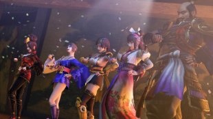 Samurai Warriors 4 II - Special Costume 2 (DLC) (21)