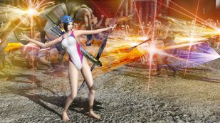 Samurai Warriors 4 II - Special Costume 2 (DLC) (24)
