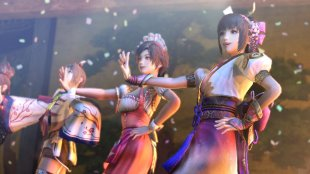 Samurai Warriors 4 II - Special Costume 2 (DLC) (29)