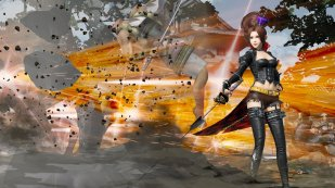 Samurai Warriors 4 II - Special Costume 2 (DLC) (32)