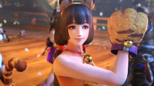 Samurai Warriors 4 II - Special Costume 2 (DLC) (35)