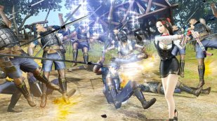 Samurai Warriors 4 II - Special Costume 2 (DLC) (38)