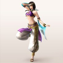 Samurai Warriors 4 II - Special Costume 2 (DLC) (5)