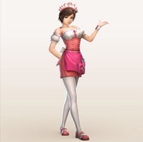 Samurai Warriors 4 II - Special Costume 2 (DLC) (8)