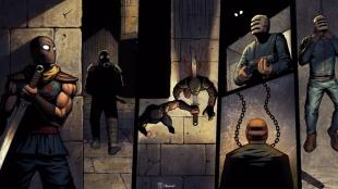 Shadow Blade Reload - Historia (2)