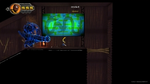 Shadow Blade Reload - Screenshots (1)