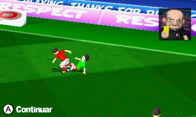 Soccer Up Online - Gameplay (1)