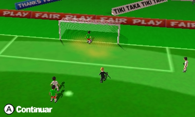 Soccer Up Online - Gameplay (2)