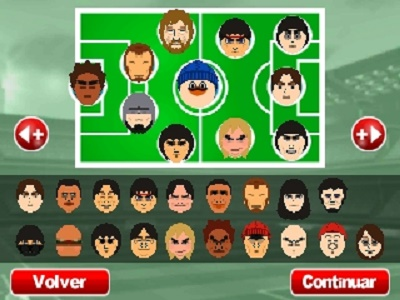Soccer Up Online - Gameplay (4)