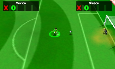 Soccer Up Online - Gameplay (5)