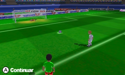 Soccer Up Online - Replay value (1)