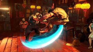 Street Fighter V - Charlie Nash (2)