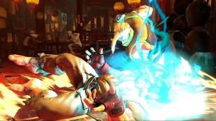 Street Fighter V - Charlie Nash (3)