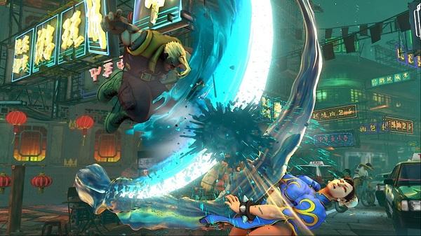 Street Fighter V - Charlie Nash (4)