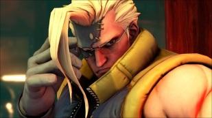 Street Fighter V - Charlie Nash (5)