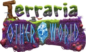 Terraria Otherworld - Logo