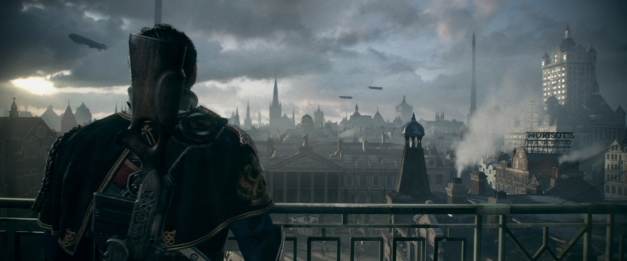 The Order 1886 - Screenshot
