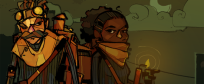 The Swindle - Arte (1)