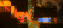 The Swindle - Screenshot (1)
