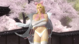 Dead or Alive 5 Last Round - Senran Kagura (DLC) (11)