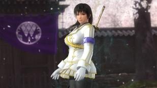 Dead or Alive 5 Last Round - Senran Kagura (DLC) (4)