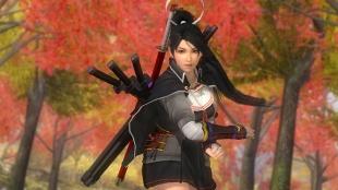 Dead or Alive 5 Last Round - Senran Kagura (DLC) (7)