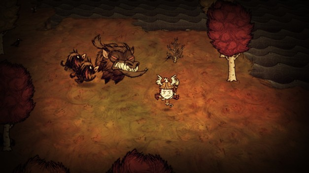 Dont Starve Giant Edition - Screenshot