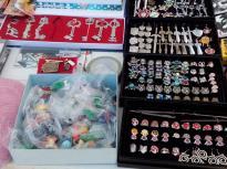Haru Matsuri 2015 - Comercio (15)