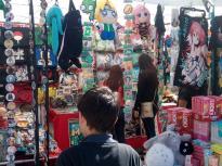 Haru Matsuri 2015 - Comercio (44)