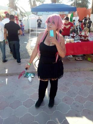 Haru Matsuri 2015 - Cosplays (39)