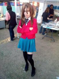 Haru Matsuri 2015 - Cosplays (46)
