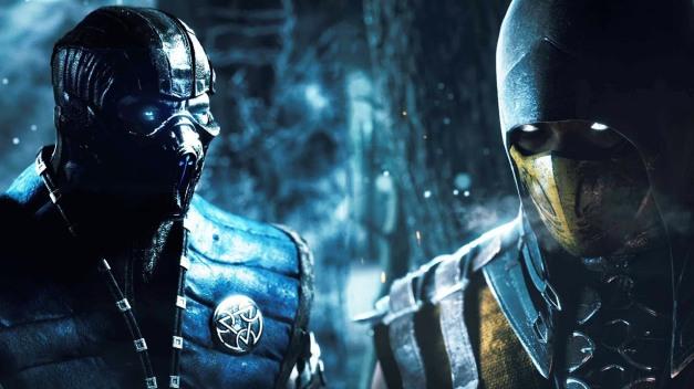 Mortal Kombat X - Juego retraso para PS3 y Xbox 360
