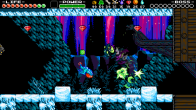 Shovel Knight Plague of Shadows - Screenshot (2)