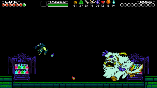 Shovel Knight Plague of Shadows - Screenshot (3)