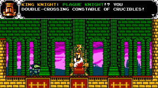 Shovel Knight Plague of Shadows - Screenshot (4)